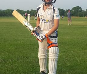 Floatron UK are pleased to be sponsoring Overton Under 11's Cricket.