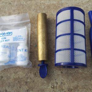 Spares Kit 1