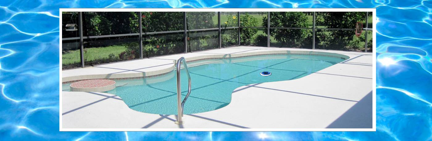 Floatron for Swimming Pool Maintenance
