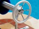 Monaco Pool Roller